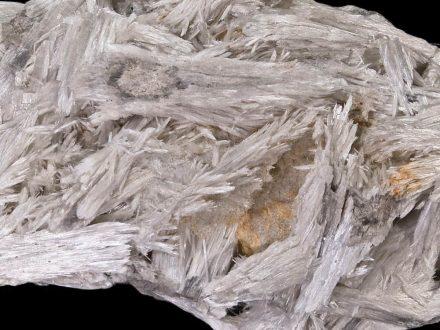 tremolite asbestos