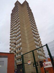 Goscote House - Leicester